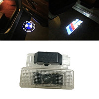 Підсвічування двері BMW 5 E39, X5 E53