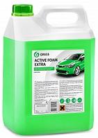 """Активная пена GRASS """"Active Foam Extra"""" (канистра 6 кг)"""