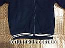 Трикотажные пайты с начесом для мальчиков ACTIVE SPORTS 134-164 р.р, фото 3