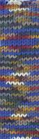 Турецкая пряжа Alize Superlana Maxi Multi Color для ручного вязания полушерсть №52141