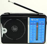 Радиоприемник GOLON RX-06AC