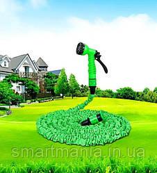 Садовый шланг X HOUSE 15м 50ft с распылителем