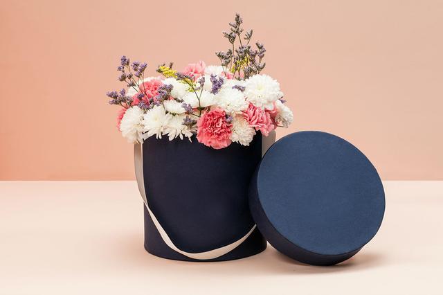 Коробки подарочные премиум для подарков и цветов