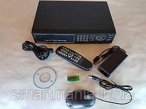 Видеорегистратор 16-ти канальный hd, DVR-9206EH H.264 16CH