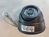 Купольная камера видеонаблюдения  ZK-832CM