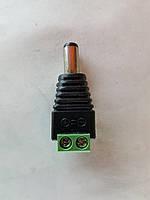 Разъем питания PC-02 (папа)COLARIX AKV-PCF-002