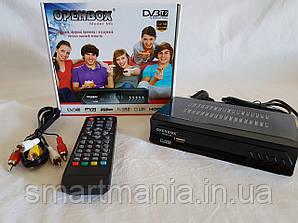 Автономний TV-тюнери Т2 Openbox