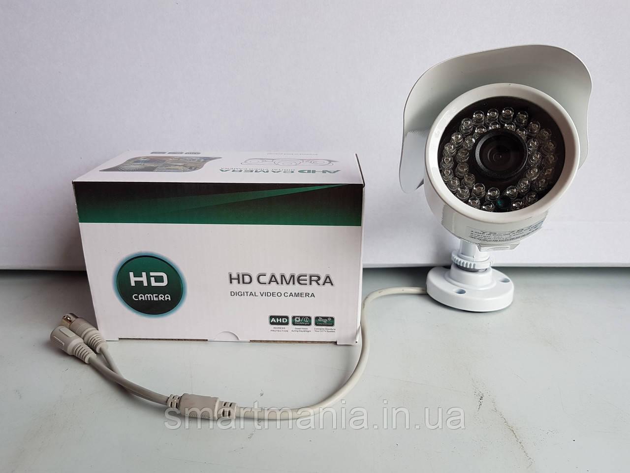 Наружняя камера видеонаблюдения YS-787 (2MP-3,6mm)
