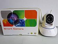 720P(HD)Беспроводная IP Камера с ночным видением Wi-Fi