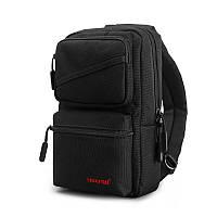 Рюкзак - сумка Tigernu T-S8050 черный