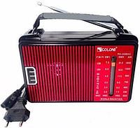 Радиоприемник GOLON RX-08AC