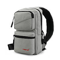 Рюкзак - сумка Tigernu T-S8050 серый