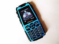 """Телефон Nokia LandRover M8 Синий - 2Sim - 1.8"""" - Fm - Bt - Camera - Противоударный"""