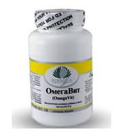 Биологически активная добавка *ОмегаВит (Омега3вит)*