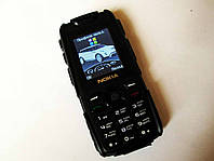 """Телефон Nokia LandRover M8 Черный - 2Sim - 1.8"""" - Fm - Bt - Camera - Противоударный"""