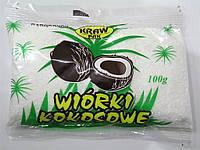 Кокосовая стружка Kraw Pak 100 г