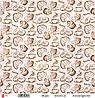 Набор бумаги для скрапбукинга №32, 5 штук упаковка 740800 Santi