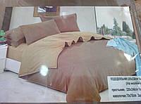Двухспальный постельный комплект