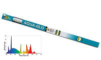 Hagen Aqua-Glo (Т8) Лампа, 25 Вт