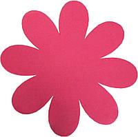 Сувенир Основа для творчества Цветок, войлок, 30см 951446 Santi
