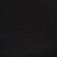 Набор фетр мягкий, черный, 21*30 см. (10 листов) 740452 Santi