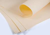 Набор фоамиран античный белый, 60*70 см. (10 листов)
