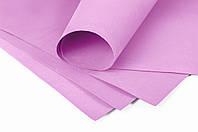Набор фоамиран темно-розовый, 60*70 см. (10 листов)