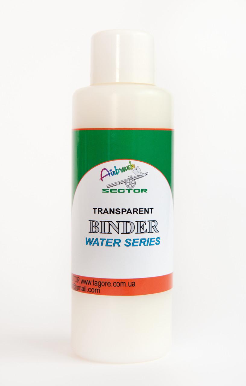 BINDER water serias 120 мл