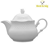 Чайник с крышкой - 400 мл ( LUBIANA)