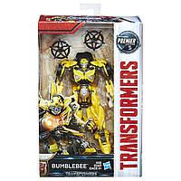 Трансформер Hasbro Трансформеры 5: Делюкс - Автобот Бамблби Bumblebee