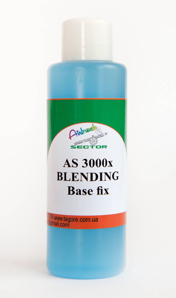 BLENDING base fix 120 ml