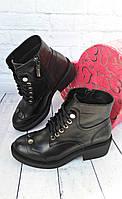 Качественные и очень крутые ботинки 301