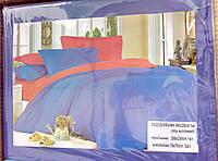 Качественный постельный комплект евро