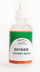 Binder solvent series 120ml для канди