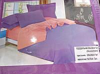Евро постельный комплект хлопок