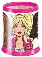 """Стакан для письменных принадлежностей разборной  """"Barbie"""""""