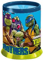 Стакан для письменных принадлежностей разборной Ninja Turtles 470394 1 Вересня