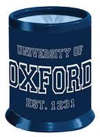 Стакан для письменных принадлежностей разборной Oxford 470396 1 Вересня