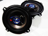Автомобильная акустика Megavox MCS-5543SR (250w) двухполосные Мега-Звук!