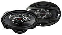 Мощные овалы Pioneer TS-A6995S 600 Вт Качественные колонки! Отличная цена!
