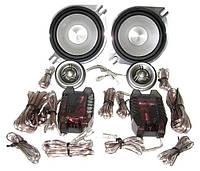 Компонентная акустическая система BM Boschmann AL-100 SEZ 140 Вт