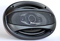 Автомобильная акустика Овалы Pioneer TS-A6993S 460W НОВЫЕ