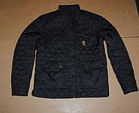 Crosshatch стильная стеганая утепленная куртка