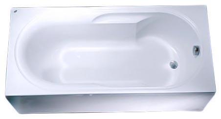 LAGUNA ванна прямоугольная 150*75 см