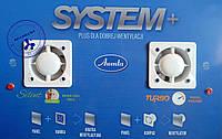 Awenta System+