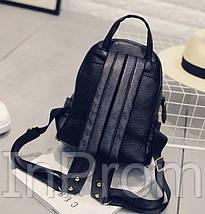Рюкзак Crown Black, фото 3