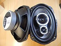 Автомобильная акустика овалы Pioneer SP-A6941 6x9 овалы (1000W) Супер Звук!