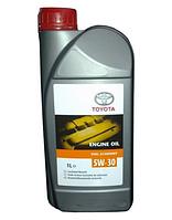 Моторное масло Toyota Fuel Economy 5w30  1л