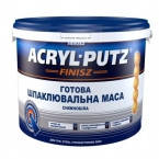 Шпатлевка ACRYL - PUTZ Финиш  ( готовая к примен. ) ( Снежка )