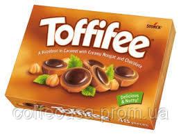 Конфеты шоколадные Toffifee (125г)